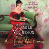 Download DIARY OF AN ACCIDENTAL WALLFLOWER by Jennifer McQuiston Mp3