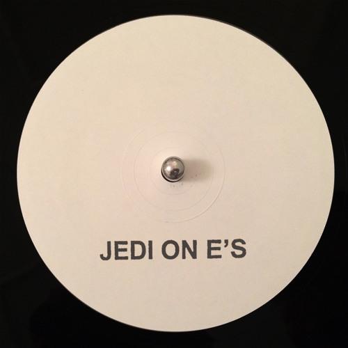 Jedi on E's (Side B)