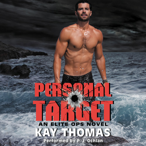 PERSONAL TARGET by Kay Thomas