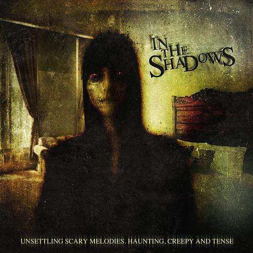 (thriller, foreboding, evil, tense, eerie) Heartbeat