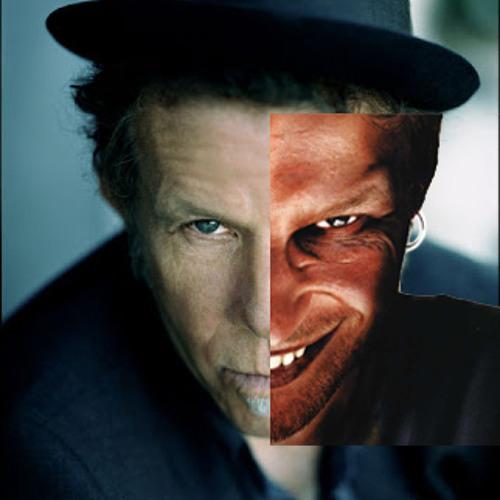 2015 Aphex Waits (Aphex Twin & Tom Waits mashup)