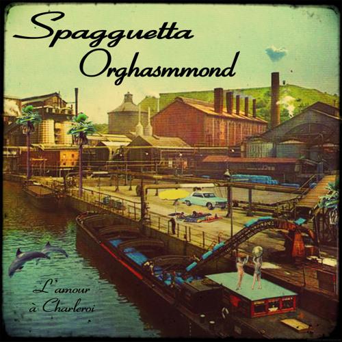 LM17 : Spagguetta orghasmmond  -  l'amour à Charleroi