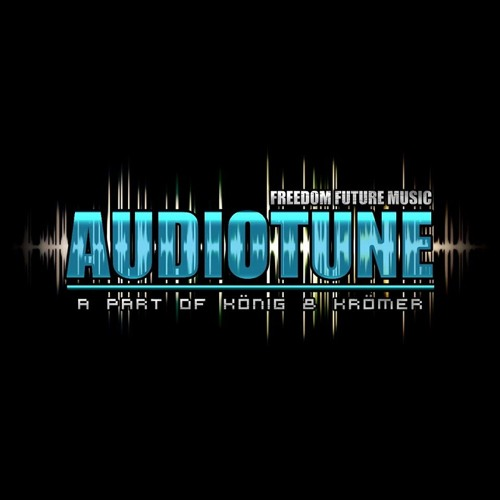 Audiotune aka K&K - Set 1 (We Love Music)