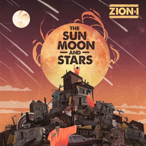 The Sun Moon and Stars EP
