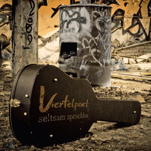 Seltsam sprachlos (Album Player)