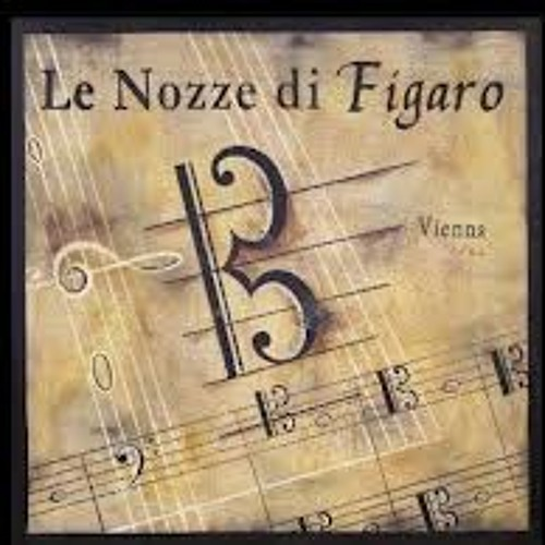 Le Nozze di Figaro Remix