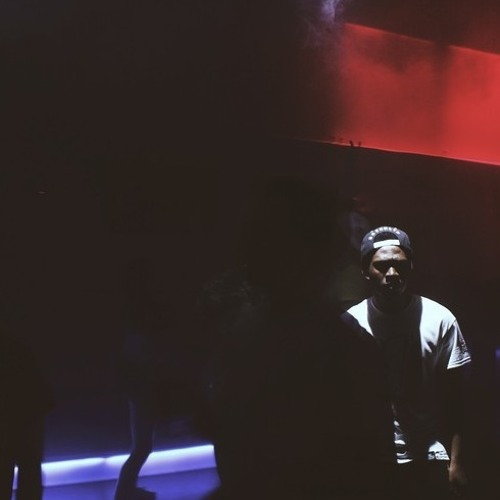 TR!CK$ ft. L'Etranger - All Alone