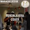 Guadalajara (Cover)
