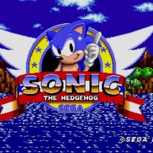Sonic Jam!!!