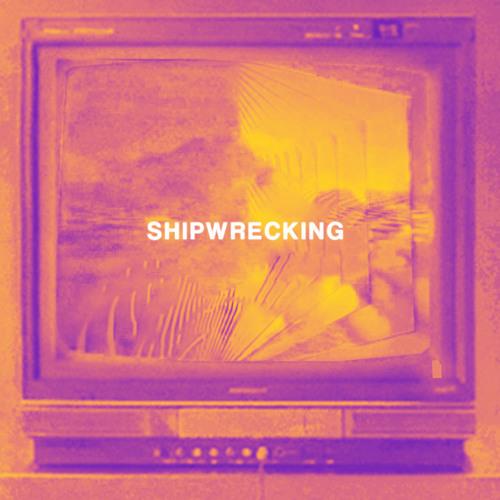 Computer Magic - Shipwrecking