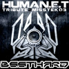 HUMAN.E.T - HK Track - Tribute 2 MissTek 03(FatCandy)- Work In Prog