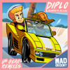 Diplo & Alvaro   6th Gear (GTA Remix) [feat. Kstylis]