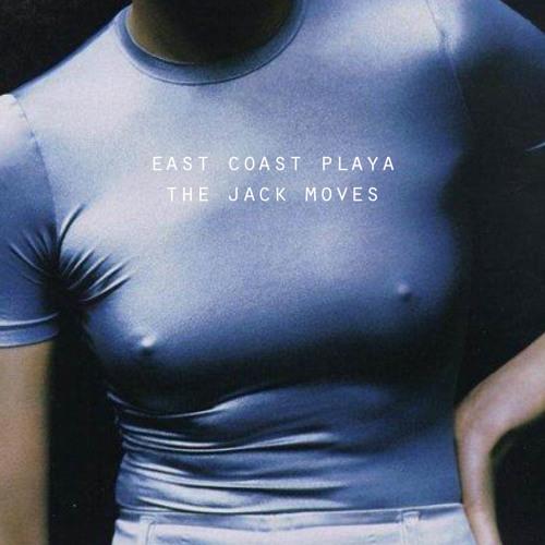 'East Coast Playa' - A sweet-soul mixtape by the Jack Moves