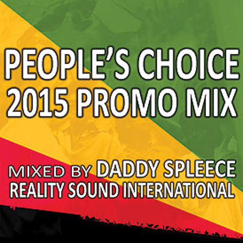 2015 Peoples Choice