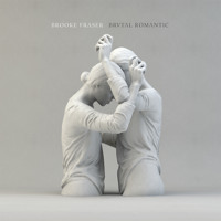 Brooke Fraser Magical Machine (Space Above Remix) Artwork