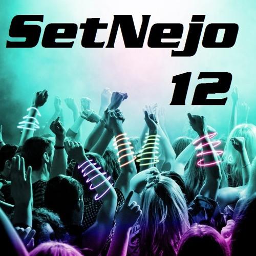 SetNejo 12 - O Melhor Do Sertanejo Universitário  DJ Cris Or