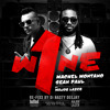 MACHEL MONTANO & SEAN PAUL Ft. MAJOR LAZER - ONE WINE (Di NASTY Deejay Re-Fixx)
