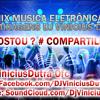 SET MUSICA ELETRONICA 2015 BY DJ VINICIUS DUTRA Portada del disco