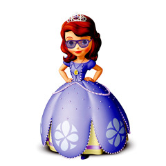Sofia The G (Sofia The First Theme Song Remix)