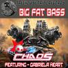CHAOS Feat Gabriela Heart - Big Fat Bass