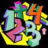 Desi Numbers, 1 - 10
