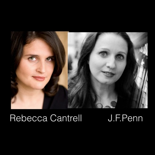The Gates Of Hell, Good And Evil, Life And Death With Rebecca Cantrell And J.F.Penn