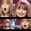 Connie Talbot - Somewhere Over The Rainbow (Britain's Got Talent 2007 A Must Listen!)