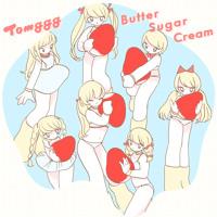 Butter Sugar Cream (feat. tsvaci)