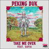 Peking Duk Cover Kylie Minogue 'Can't Get You Out Of My Head' Like A Version