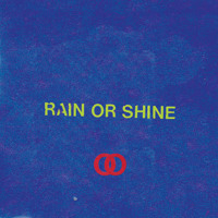Young Fathers - Rain Or Shine