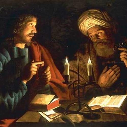 Diálogo con Nicodemo