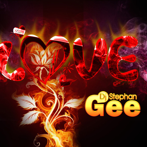 Touch My Soul By Stephan Gee
