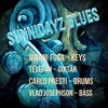 music-CrazyModernJazzOrchestra - Sunnidayz Blues - (F