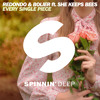 Redondo & Bolier ft. She Keeps Bees - Every Single Piece (Out Now)