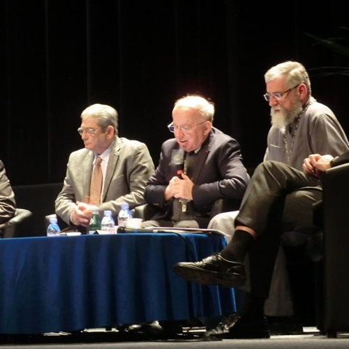 TABLE RONDE 02/02/15