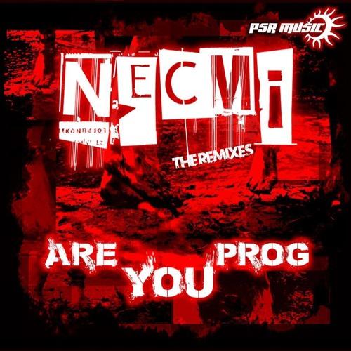 Necmi-Are You Prog? (Elfo Rmx) [PSR Music]