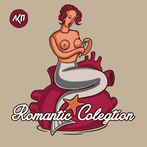 Romantic Colegtion EP (2015)