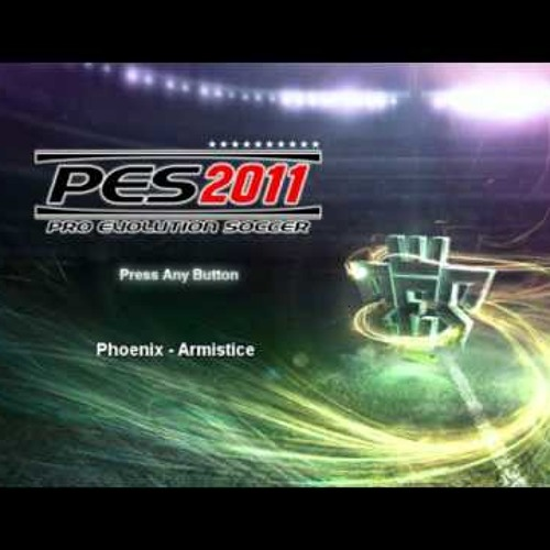 PES 2011 Soundtrack - Ingame - UEFA Champions League 1 by