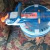 Nerf N-Strike Elite Sonic Ice Hailfire Audio Review
