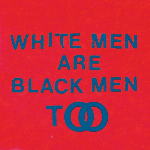 YOUNG FATHERS - 'White Men Are Black Men Too' Selections // Big Dada