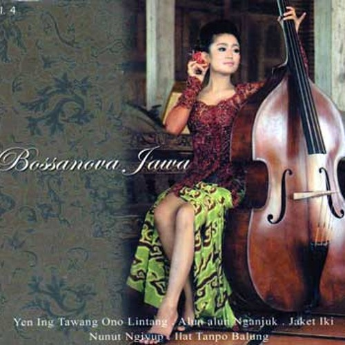 Bossanova Jawa  04.Jaket Iki (Album Vol.4)