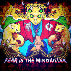 Rinkadink And Element - Fear Is The MindKiller