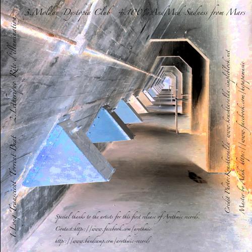 02 Letherique - Rite D'Illumination