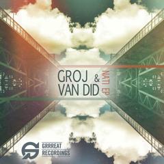 Groj & Van Did - Nati (Aparde Remix) [SC Edit]