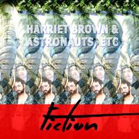 Harriet Brown & Astronauts, etc. Fiction Artwork