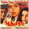 Tujhse Naraz Nahi Zindagi - by SUBHO