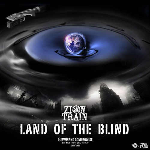 Land Of The Blind Teaser