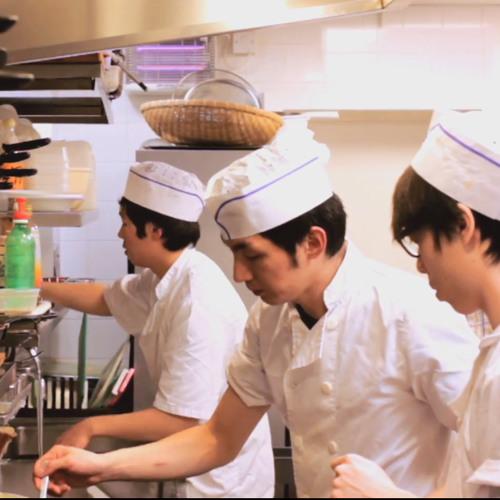 Seoul Kimchi Restaurant Manchester Promo Track