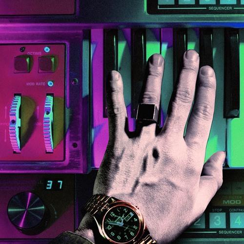 CHROMATICS / TICK OF THE CLOCK (Film Edit)
