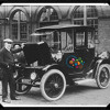 Question Your World - What was the first electric car battery?